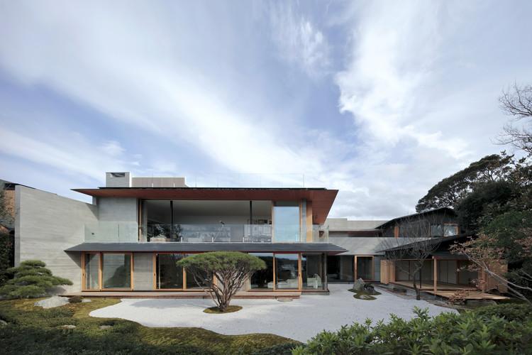 Casa T3 / CUBO design architect, © Koichi Torimura