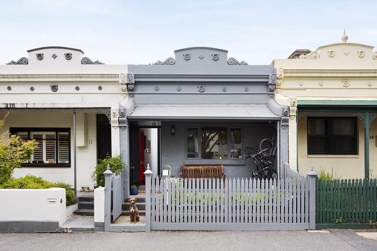 Casa Newry / Austin Maynard Architects, © Tess Kelly