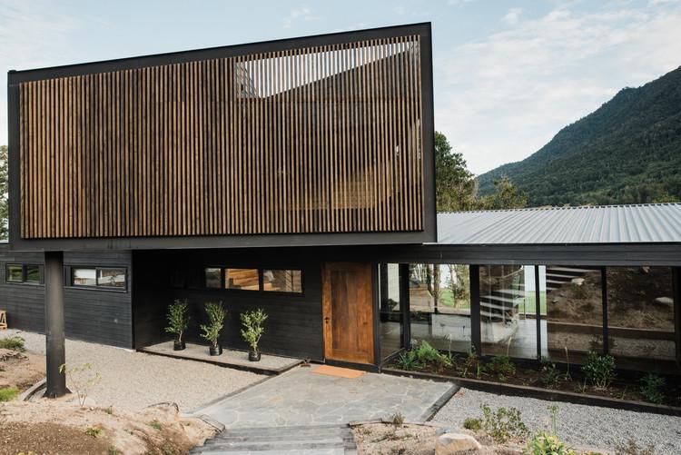 Casa RD / o2 Arquitectos, © Francisca Cornejo