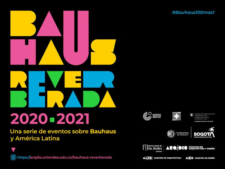 Bauhaus talks Vol. 1 Bauhaus 101: revisiones a un centenario eufórico, Gosto Studio