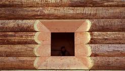 Posibilidades estructurales y arquitectónicas de los postes y rollizos de madera