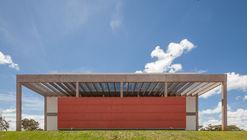 Unidade de Ensino e Docência / CEPLAN + CoGa Arquitetura
