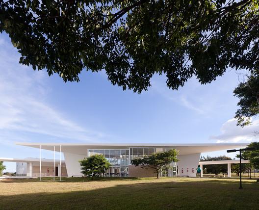 Fiocruz / CEPLAN + CoGa Arquitetura