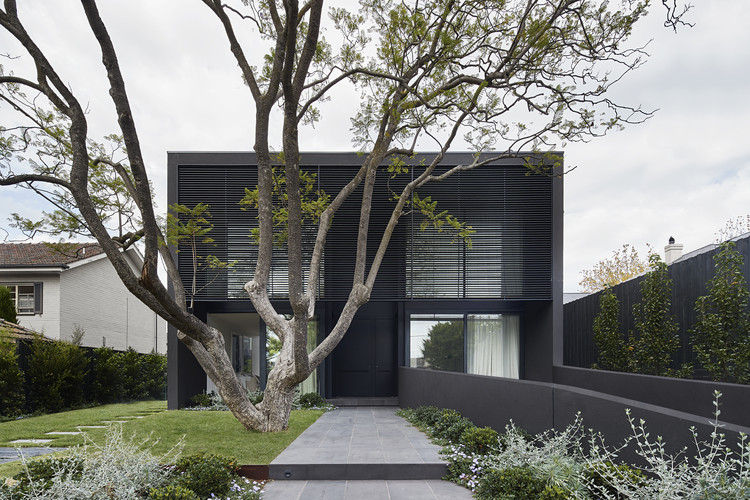 Mayfield Avenue Residence / studiofour, © Shannon McGrath