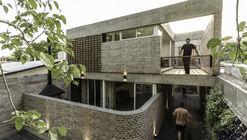 Edificio Martinez  3458 / Primer Piso Arquitectos