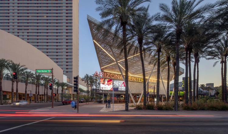 Arizona Center / Gensler, © Bill Timmerman