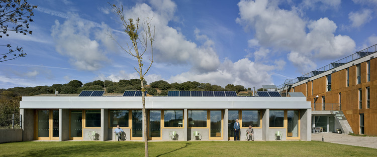 Nursing Home Passivhaus / CSO arquitectura, © David Frutos