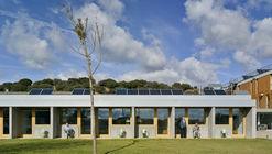 Residencia de Ancianos Passivhaus / CSO arquitectura