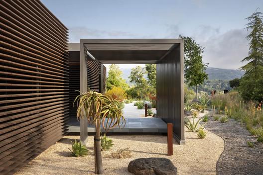 Tierwelthaus House / Feldman Architecture