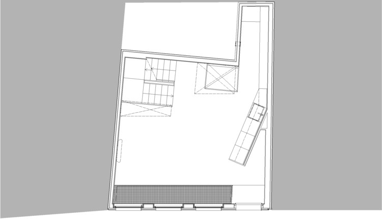 Plan - Ground floor plan