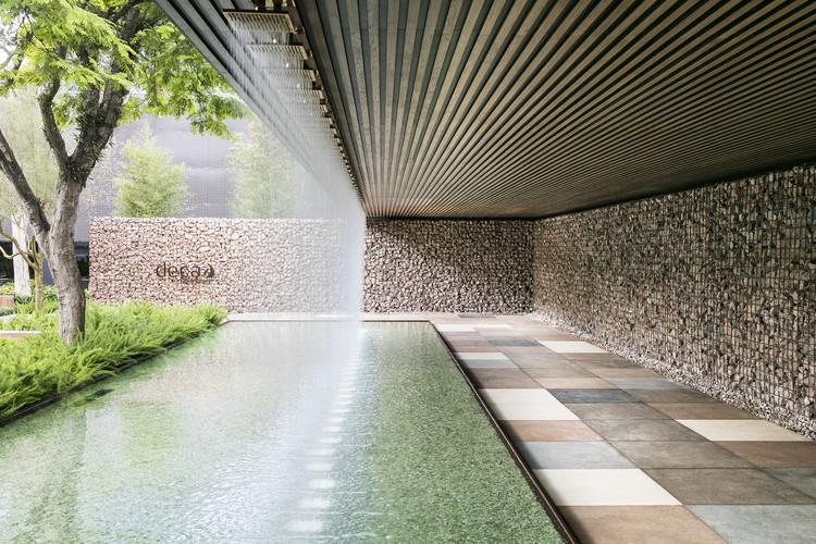 Jardim DECA / Hanazaki Paisagismo, © Yuri Seródio