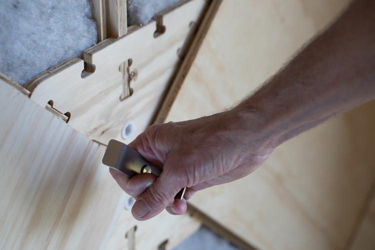 """Para repensar la construcción de viviendas es necesario """"invertir en un futuro colectivo"""", Cortesía de Fastmount"""
