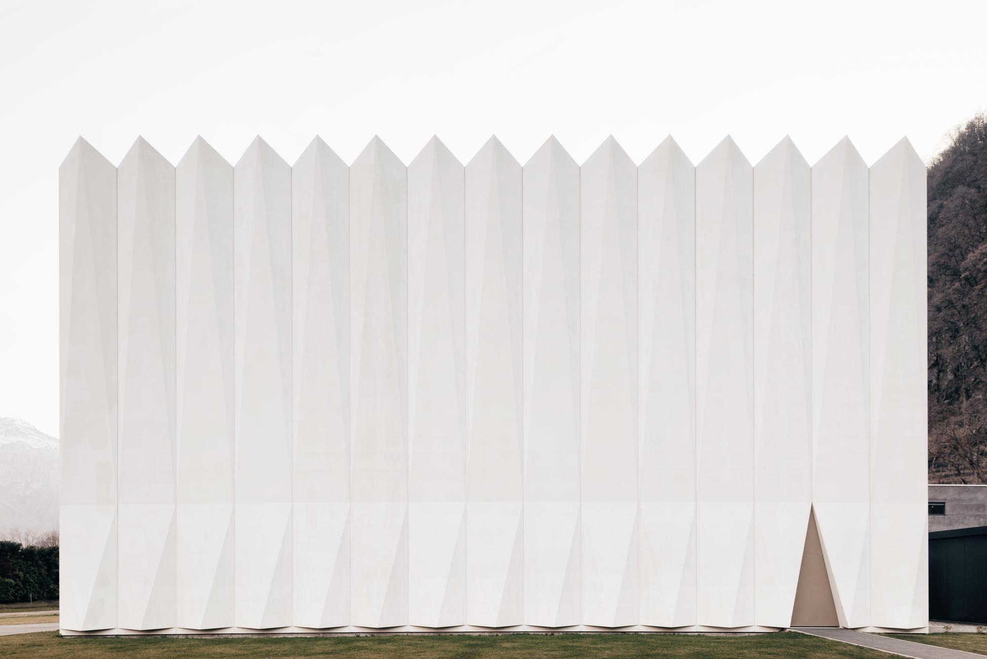 Mujeres arquitectas proyecto de Anita Bulloni