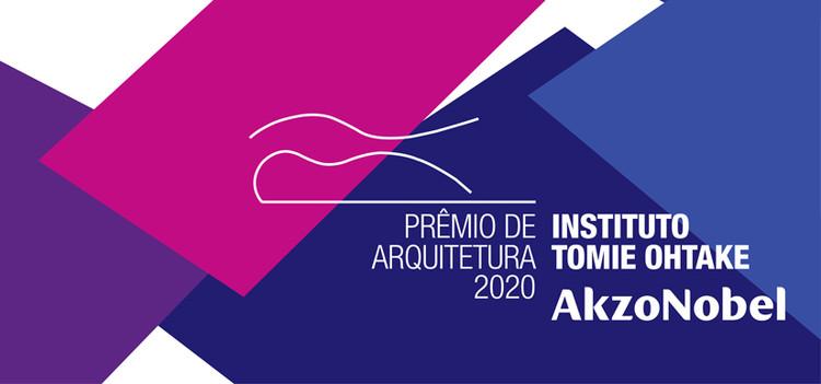 Prorrogadas as inscrições para o 7º Prêmio de Arquitetura Instituto Tomie Ohtake AkzoNobel