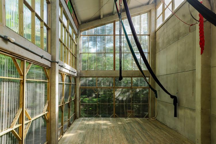Casa Ventana / Bloco B arquitetura + Arquitetura Bossa, © Camila Alba Costa Curta