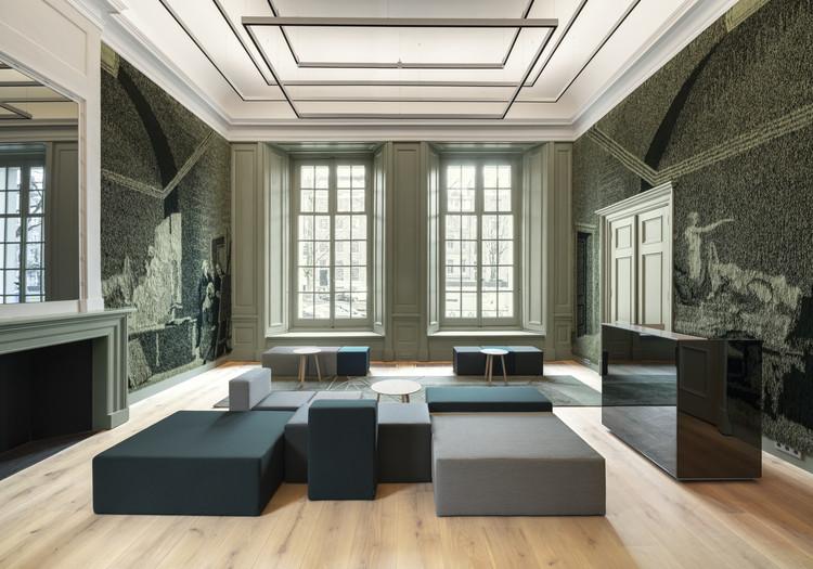 Felix Meritis Interior Renovation / i29, © Ewout Huibers