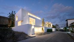 Casa Neocity RNEOC / V2in Architects