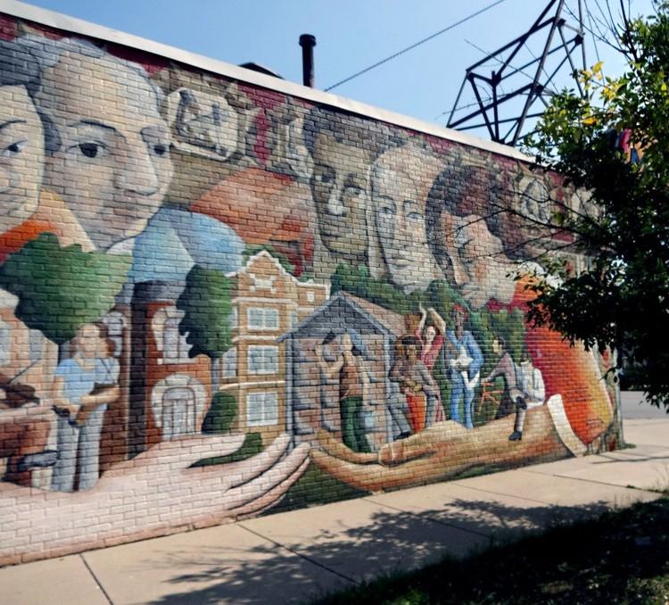 CAC Live: Chicago Public Art Stories