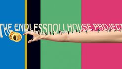 Convocatoria: Endless Dollhouse Project