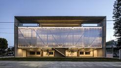 Edificio Cuitláhuac / RE+D