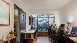 """Antonio Yemail: """"en la arquitectura existe una red enorme de trabajo de gente que vive del día a día"""""""