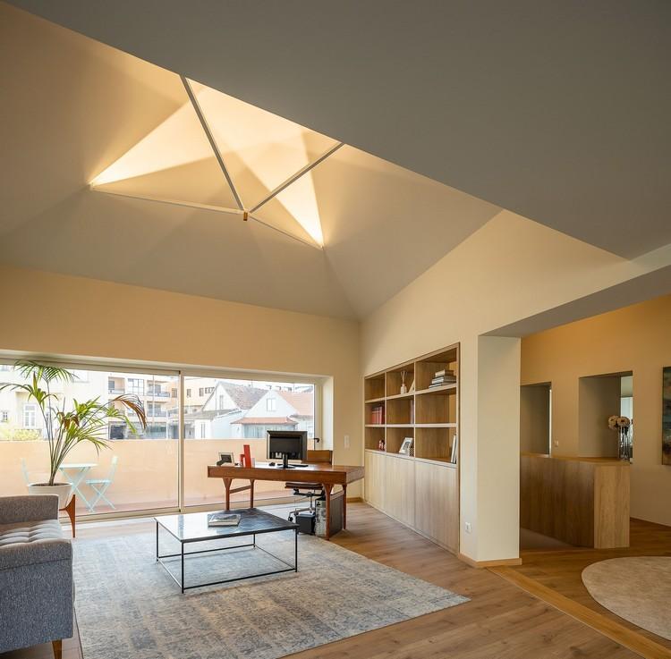 A Casa do Campo Lindo / Ren Ito, © Ivo Tavares Studio