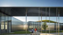 Springdale Library & Komagata Maru Park  / RDH Architects