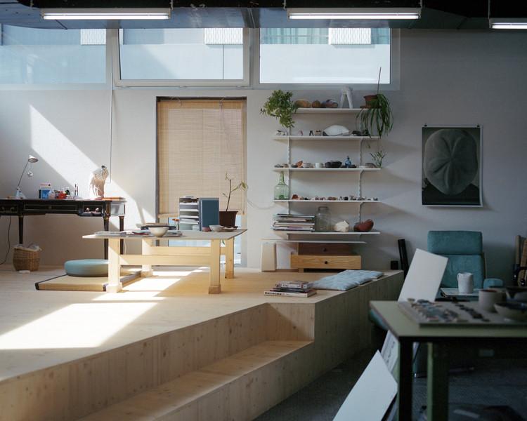 Atelier Kōbō / Solanellas Van Noten Meister Architekten, © Michael Smits