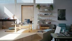 Atelier Kōbō / Solanellas Van Noten Meister Architekten