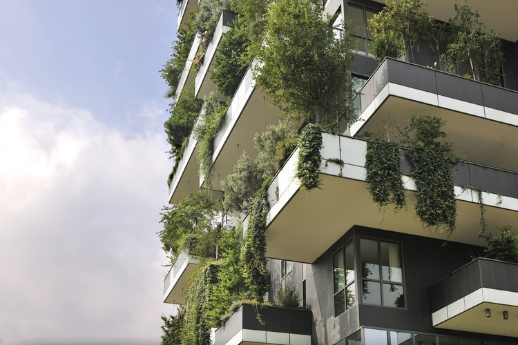 Proactive Architecture as a Means to Mitigate Climate Change, © Paolo Rosselli