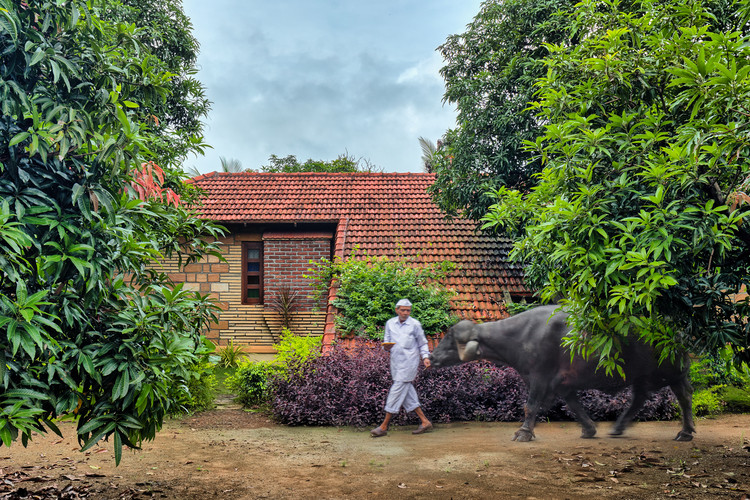Aaranya Farmstay Resort   / d6thD design studio, © Inclined Studio