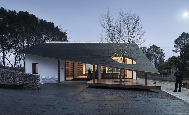 Complexo MaJiaLong / Mix Architecture, © Bowen Hou