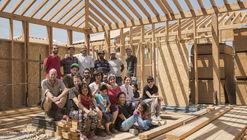 Arquitectos que se movilizan en tiempos de crisis