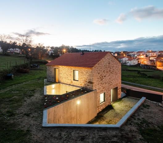 Gafanha House / Filipe Pina