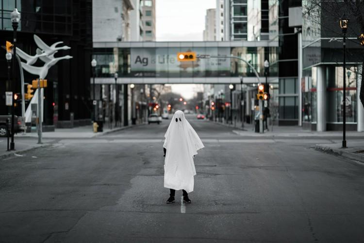 COVID-19: una oportunidad para atender la desigualdad urbana, @ Tandem X Visuals via Unsplash