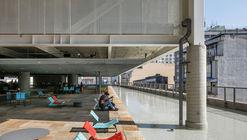 Casa da Arquitectura entrevista Marta Moreira do MMBB Arquitetos