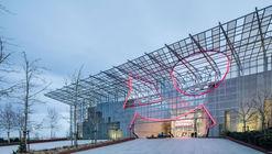 Centro comercial Alegro Sintra / Chapman Taylor + BOOST studio
