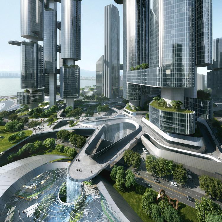 high rise condo interior design options