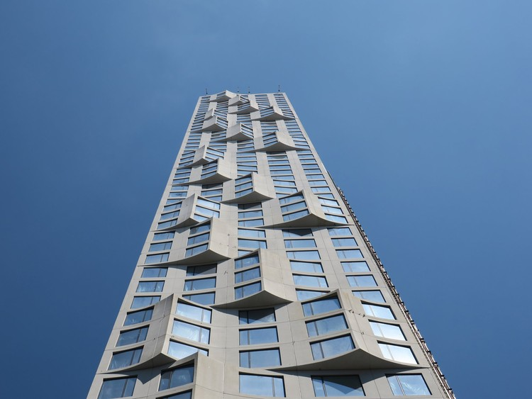 Paul Clemence Releases New Images of Studio Gang's 11 Hoyt Tower in Brooklyn, New York, © Paul Clemence