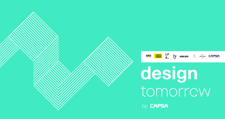 Design Tomorrow - Design Your Ideal Workplace!