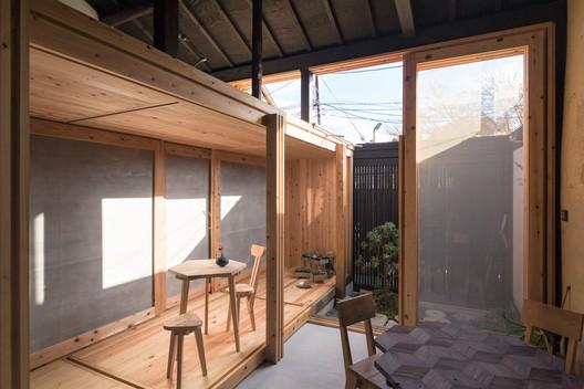 Casa 2m26 Kyoto / 2M26
