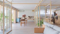 Tatuí Apartment / Passos Arquitetura