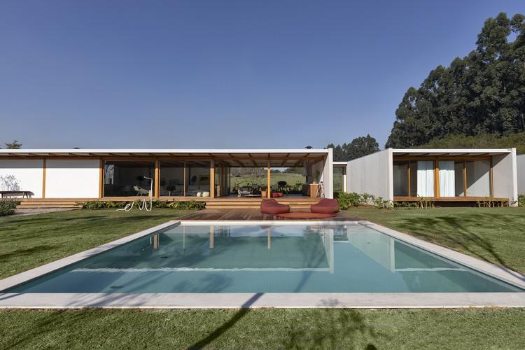 Casa Pipa / Bernardes Arquitetura, © Ruy Teixeira