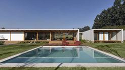 Casa Pipa / Bernardes Arquitetura