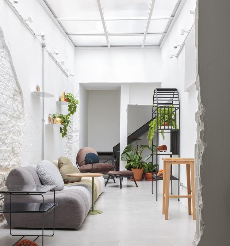 Studio Massa / Renata Gaia Arquitetura, © Felco