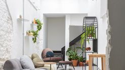 Studio Massa / Renata Gaia Arquitetura