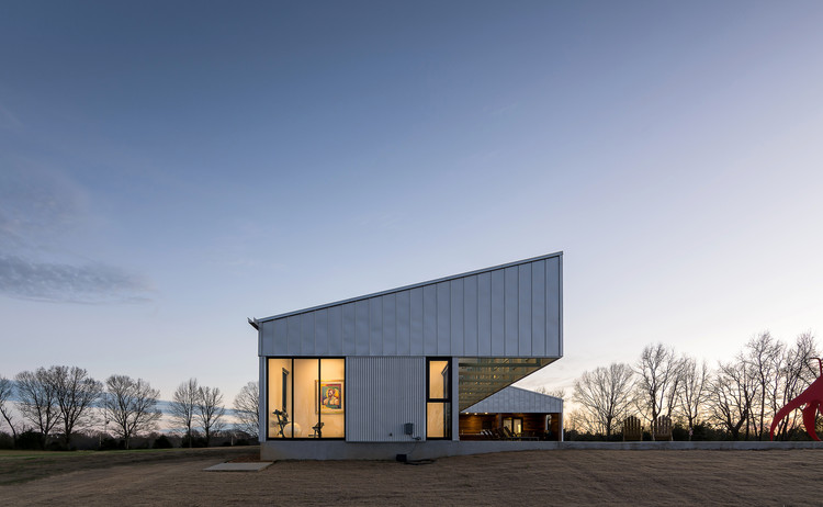 A+M Residence / archimania, Courtesy of archimania