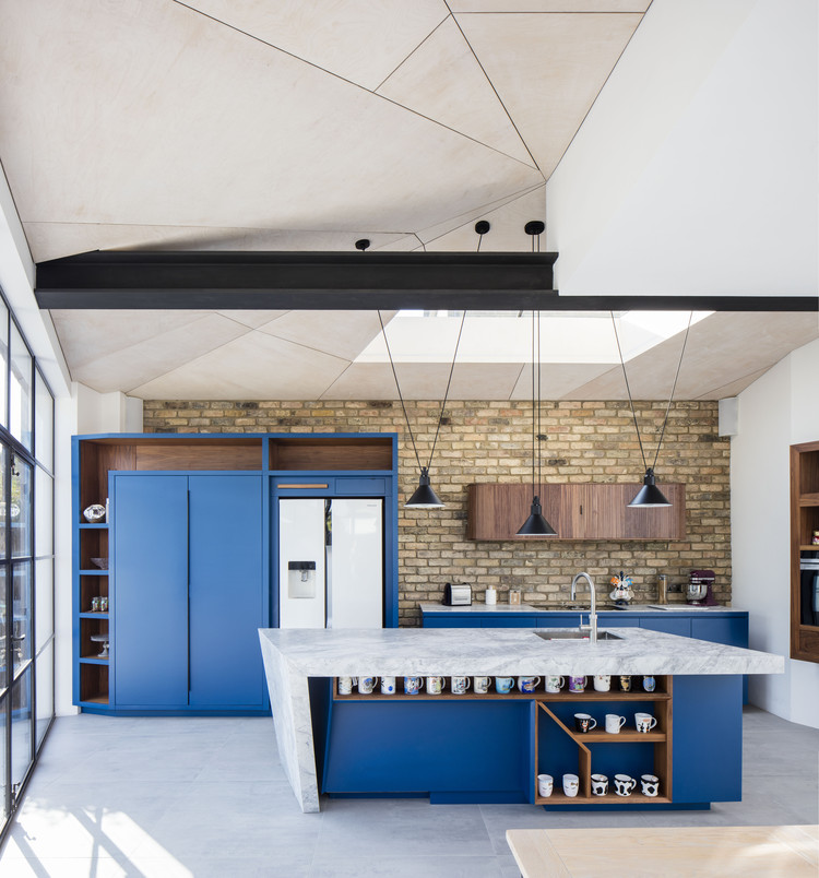 Casa en Ravensbourne Avenue / Minifie Architects, © Will Scott