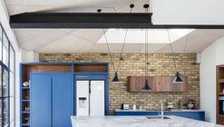Casa en Ravensbourne Avenue / Minifie Architects