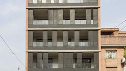 Edificio Griveo / Estudio NDG